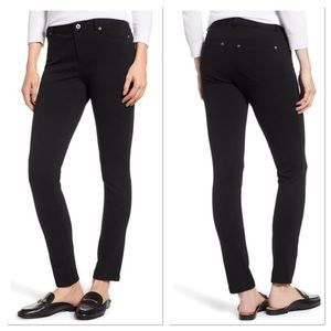Two by Vince Camuto Skinny Ponte Pants (D)